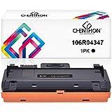 CHENPHON Compatible Xerox B205/ B210/ B215 Toner Cartridge, Replacement for 106R04347 High Yield Black 3,000 Pages use for Xerox B210DNI B205NI B215DNI Printer (Black)
