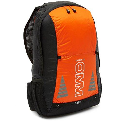 OMM Ultra Running Rucksack Einheitsgröße Orange