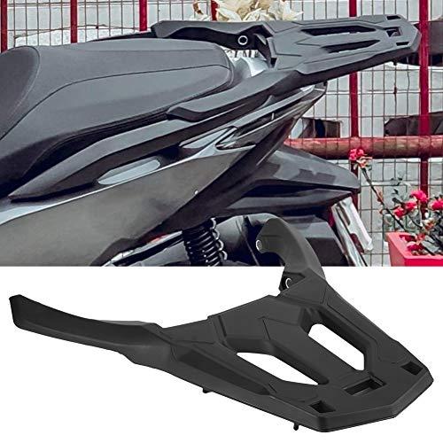 DyAn Motocicleta Trasero Equipaje Estante Portador De Soporte Ajuste para Honda Forza250 FORZA300 (2018-2019)