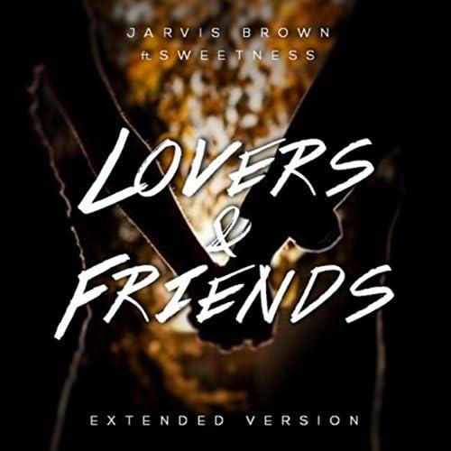 Jarvis Brown feat. Sweetness