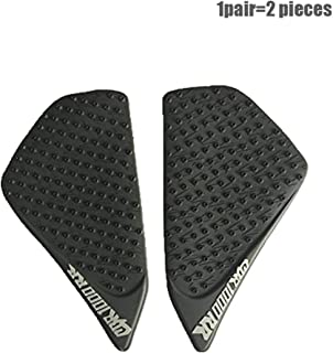 Motorcycle 3M Rubber Traction Pad Tank Grip For 2004-2007 Honda CBR1000RR CBR 1000 RR 1000RR Repsol 2005 2006