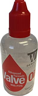 Denis Wick DW4930 Valve Oil, 1.7oz