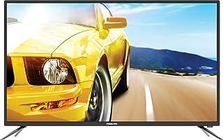 تليفزيون فل اتش دي ال اي دي من نيكاي، 43 بوصة، اسود - NE43SLED2