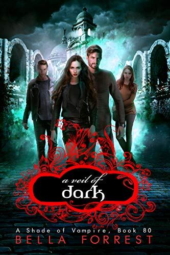 A Shade of Vampire 80: A Veil of Dark