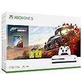 Xbox One S 1TB + Forza Horizon 4 + 14gg Xbox Live Gold + 1 Mese...