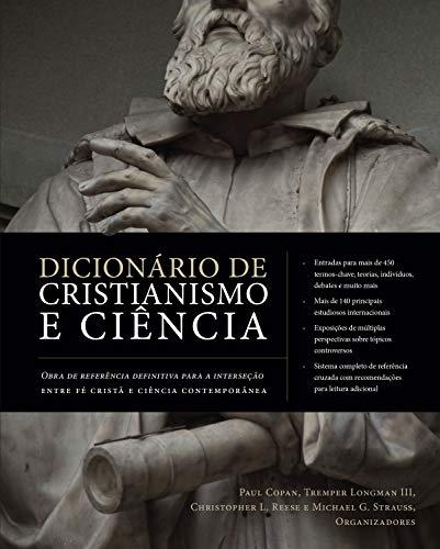 Dicionário de Cristianismo e Ciência.