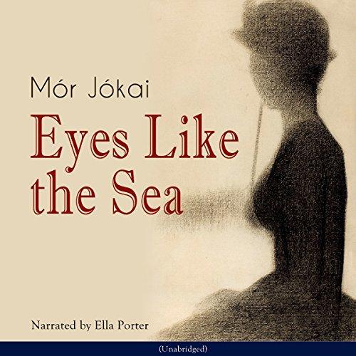 Eyes Like the Sea audiobook cover art