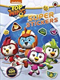 Top Wing: Super Stickers