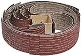 Merit Resin Bond Refill for 350-RP SCORED Wheel, Aluminum Oxide, Grit 120 (Pack of 1)