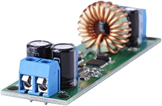 Changor Módulo convertidor DC-DC, módulo Reductor eficiente 10A (máx.) Hecho de convertidor Reductor PCB