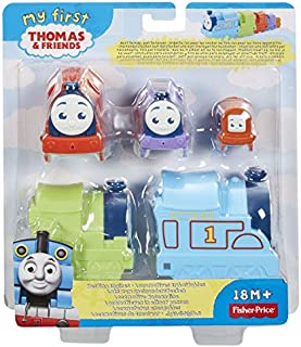 Thomas & Friends Fisher-Price Adventures, Nesting Engines
