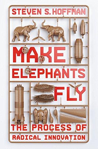 Make Elephants Fly: The Process of Radical Innovation