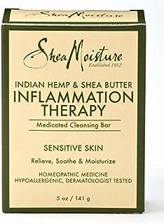 SheaMoisture Indian Hemp Infammation Therapy (Medicated) - 5 oz