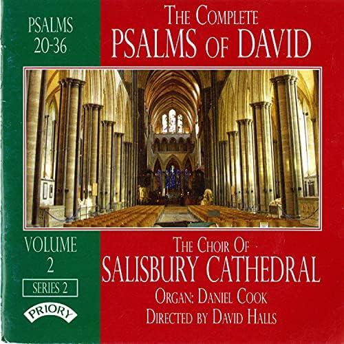 Salisbury Cathedral Choir, Daniel Cook & David Halls