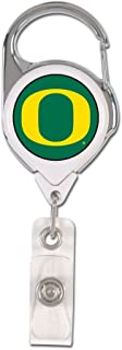 University of Oregon Duck Premium Badge Holder