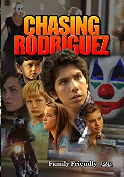 DVD Chasing Rodriguez Book