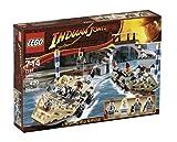LEGO Indiana Jones 7197
