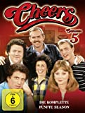 Cheers - Season 5 [Import allemand]