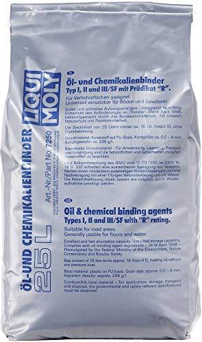 LIQUI MOLY 7250 Ölbinder, 25 L
