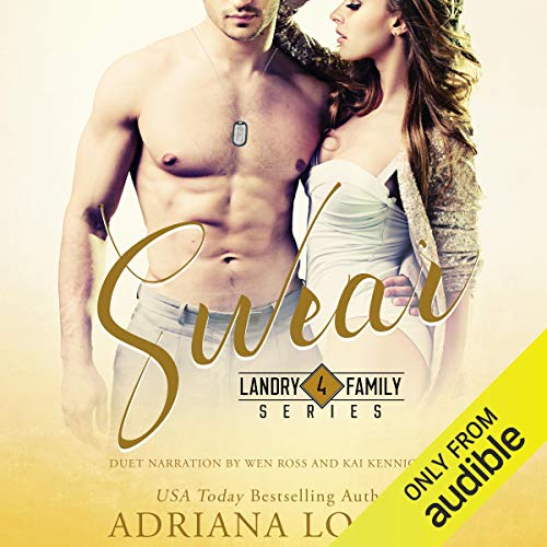 Swear Audiobook By Adriana Locke cover art
