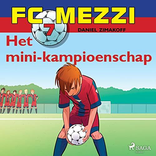 Het mini-kampioenschap cover art