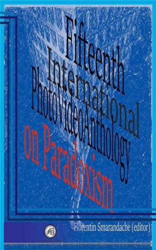 Fifteenth International Photo Video Anthology on Paradoxism (Romansh Edition)