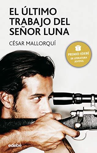 El último trabajo del señor Luna: 34 (PERISCOPIO)
