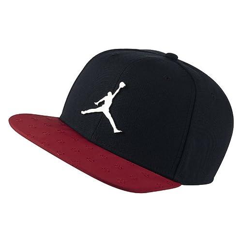 56454b473d5 NIKE Mens Jordan Retro 13 Snapback Hat