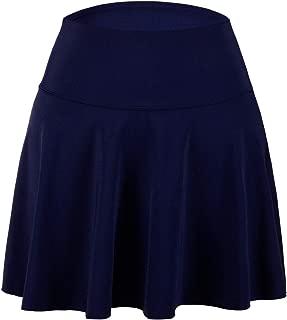 Best swim skirt navy blue Reviews