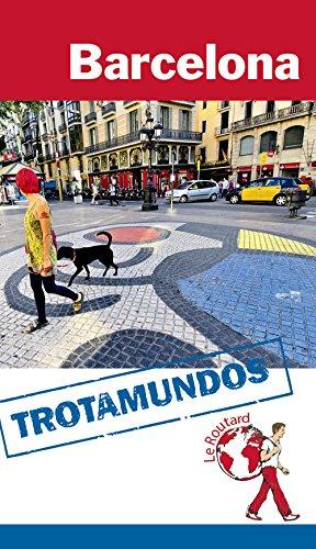 Barcelona (Trotamundos - Routard)