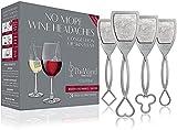 The Wand   El único filtro de vino que elimina las histaminas y los conservantes de sulfito   Saborea el vino, evita los efectos secundarios (24)