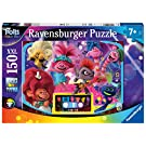 Ravensburger Trolls 2 World Tour 150 piece Jigsaw Puzzle with Extra Large Pieces for Kids age 7 years and up