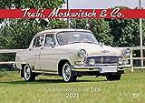 Trabi, Moskwitsch & Co. 2021: Autoklassiker aus der DDR