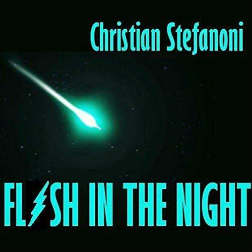 Christian Stefanoni