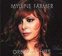 MYLENE FARMER Greatest Hits / Best 2CD Digipack [CD Audio]