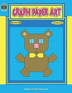 Graph Paper Art (Graph Art S)