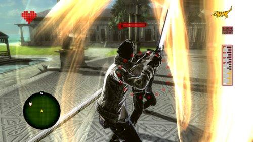 ノーモア★ヒーローズ英雄たちの楽園【CEROレーティング「Z」】-Xbox360