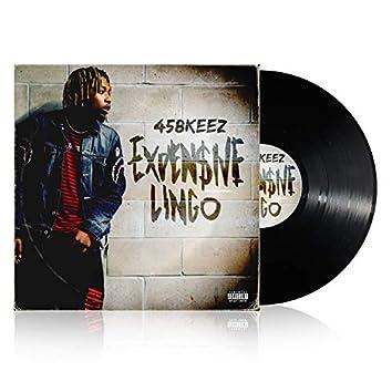 Expensive Lingo (feat. 458 Keez)
