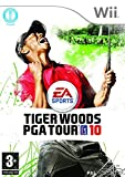 Tiger Woods PGA Tour 10 inkl. Nintendo Wii Motion Plus