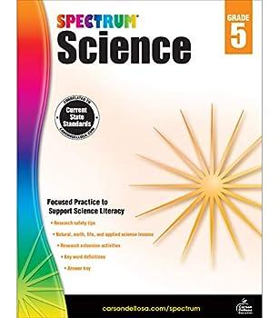 Best spectrum science grade 5 Reviews