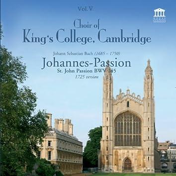 Bach: Johannes-Passion / St. John Passion, BWV 245, Vol. 2