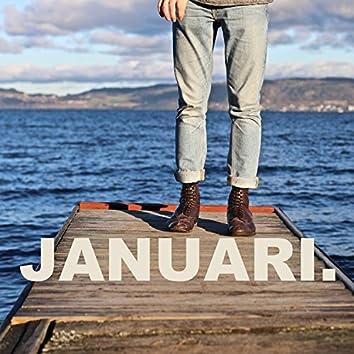 Januari.