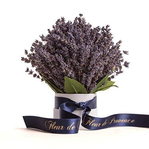 ROSEMARIE SCHULZ Heidelberg Infinity Dry Blumenbox Flowerbox Lavendel getrocknet aus der Provence Trockenblumen Ernte August 2020