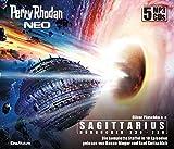 Perry Rhodan Neo Episoden 230-239 (5 MP3-CDs): Staffel: Sagittarius