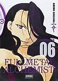 FULLMETAL ALCHEMIST KANZENBAN 06 (Manga - Fullmetal Alchemist)