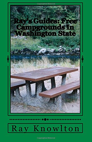 Ray's Guides: Free Campgrounds In Washington State