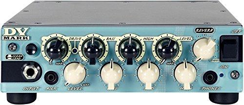DV Mark DV Micro 50 II Amp Head