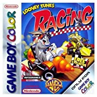 Looney Tunes Racing / Game