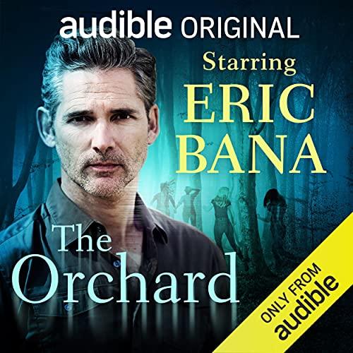The Orchard Podcast with Eric Bana, Gary Sweet, Magda Szubanski cover art
