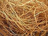 EcoDepotiN ~ Vetiver Root Powder,Chrysopogon zizanioides,Khus Khus,Natural Herb,Dry Root, Organic (30g)